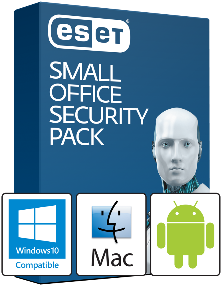 ESET Small Office Security Pack