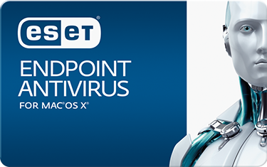 ESET Endpoint Antivirus for Mac