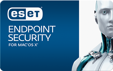 ESET Endpoint Security for Mac